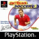 Actua Soccer 3 (G) (SLES-01645)