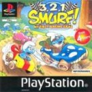 3-2-1 Smurf – My Racing Game (E-F-G-I-N-S) (SLES-03120)