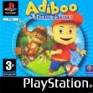Adiboo & Paziral's Secret (E-F-G-I-S) (SLES-04108)