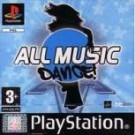 All Music Dance! (I) (SLES-04162)