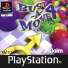 Bust-A-Move 4 (TRAD-S) (SLES-01389)
