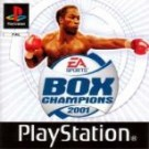 Box Champions 2001 (G) (SLES-03123)