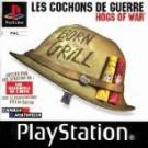 Hogs of War (Les Cochons de Guerre) (anti-protection) (F) (SLES-02766)