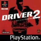 Driver 2 – Back on the Streets (F) (Disc2of2)(SLES-12994)