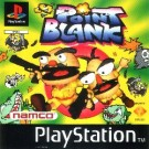 Point Blank (E-F-G) (SCES-00886)