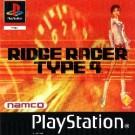 Ridge Racer Type 4 (E-F-G-I-S) (SCES-01706)