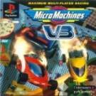 Micro Machines V3 (E-F-G-I-S) (SLES-00016)