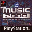 Music 2000 – Music Creation (E-F-G-I-S) (SLES-02224)