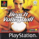 Power Strike Pro Beach Volleyball (E-F-G-I-S) (SLES-02808)