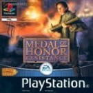 Medal of Honor – Resistance (F) (SLES-03125)