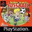 Junior Sports Fussball (G) (SLES-03581)