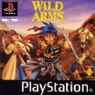 Wild Arms (F) (SCES-01171)
