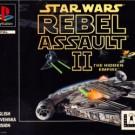 Star Wars – Rebel Assault II The Hidden Empire (I) (Disc2of2) (SLES-10656)