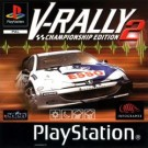 V-Rally 2 – Championship Edition (E-F-G) (SLES-01907)