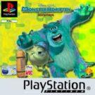 Disney-Pixar Monsters Inc. – Monsterbedriften – Skrekkøya (N) (SCES-03766)