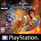 Disney's Aladdin – Nasiras Hevn (No) (SCES-03007)
