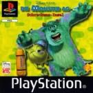 Disney-Pixar's Monsterbedriften – Skrekkoya (N) (SCES-03766)