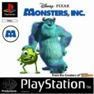 Disney-Pixar's Monstres & Cie – L'Ile de l'Epouvante (F) (SCES-03763)