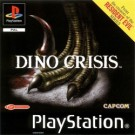 Dino Crisis (I) (SLES-02210)