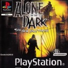 Alone in the Dark – The New Nightmare (Ru) (Disc1of2)(SLES-02801)