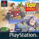 Disney-Pixar's Toy Story Racer (I-N-S) (SLES-03398)