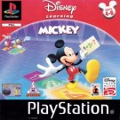 Disney's Get Ready for School with Mickey (E-F-G-I-N-S) (SLES-03965)