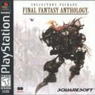 Final Fantasy Anthology – Final Fantasy V (F) (SCES-13840)
