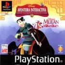 Disney's Verhalenstudio – Mulan (N) (SCES-02264)