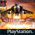 Eagle One – Harrier Attack (E-F-G-I-S) (SLES-01715)