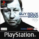 Guy Roux Manager 2000 (F) (SLES-02612)