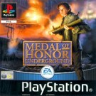 Medal of Honor – Underground (G) (SLES-03126)
