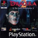 Dracula 2 – The Last Sanctuary (S) (Disc2of2)(SLES-13352)