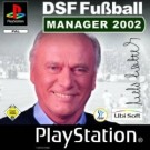 DSF Futball Manager 2002 (G) (SLES-03864)