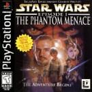Star Wars – Episode I – The Phantom Menace (Ru) (SLUS-00884)