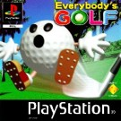 Everybody's Golf (E-F-G-I-S) (SCES-00983)