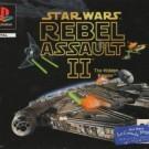 Star Wars – Rebel Assault II – The Hidden Empire (G) (Disc2of2)(SLES-10584)