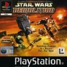 Star Wars – Demolition (G) (SLES-03275)