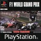 F1 World Grand Prix – 1999 Season (E-F-G-I-S) (SLES-00887)