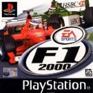F1 2000 (E-F-G-N) (SLES-02722)