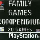 Family Games Compendium (E) (Disc3of3)(SLES-23485)