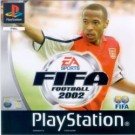FIFA 2002 (E-G-N-S-Sw) (SLES-03672) Spain Release