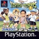 Yeh Yeh Tennis (E-F-G) (SLES-00455)