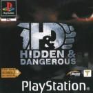 Hidden & Dangerous (E-F-G-I-S) (SLES-03602)