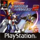 Gundam Battle Assault 2 (E-F-G-I-S) (SLES-03934)