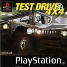 Test Drive 4×4 Off-Road (E-F-G) (SLES-01179)
