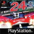 Le Mans 24-Hours (E-F-G-I-P-S) (SLES-01362)