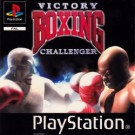 Victory Boxing Challenger (E-F-G-S) (SLES-02727)