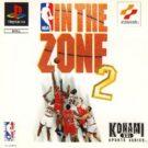 NBA in the Zone 2 (E) (SLES-00560)