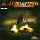 Strikepoint – The Hex Missions (E-F-G-I-S) (SLES-00425)