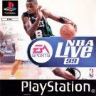 NBA Live '99 (E) (SLES-01446)